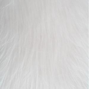 Купить белый искусственный мех в розницу недорого в РБ с доставкой