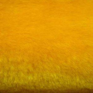 Мех желтый