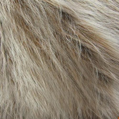 Легкий искусственный мех с длинным ворсом купить в Жлобине цена